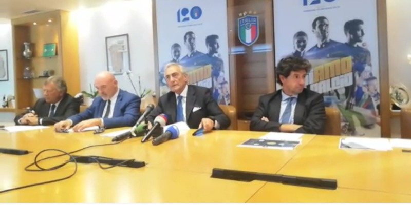 quarta categoria FIGC