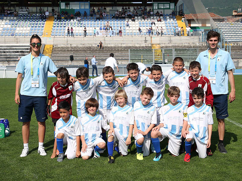 Virtus Entella 2009